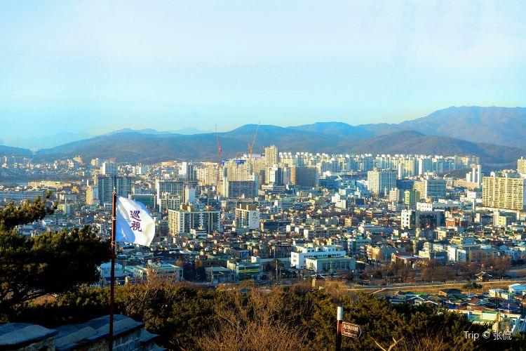 Suwon Hwaseong4