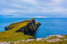 寻找苏格兰最美公路——天空岛西线