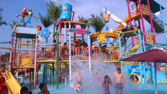 Jupengfei Dream Coast Vacation Area2