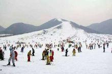 哈尔滨滑雪胜地……看图说话吧
