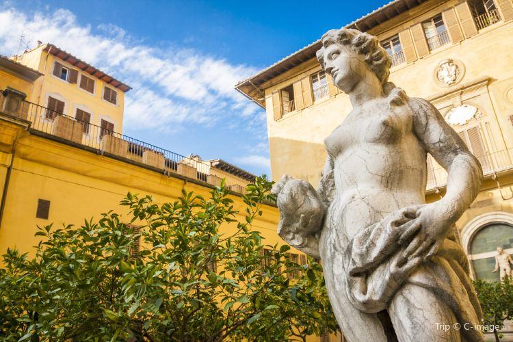 Medici Riccardi Palace2