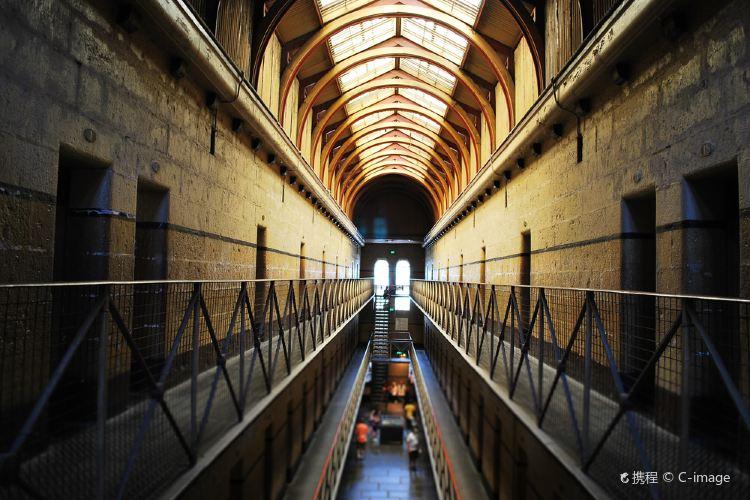 구 멜버른 감옥2