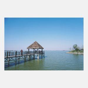 瑶湖旅游景点攻略图