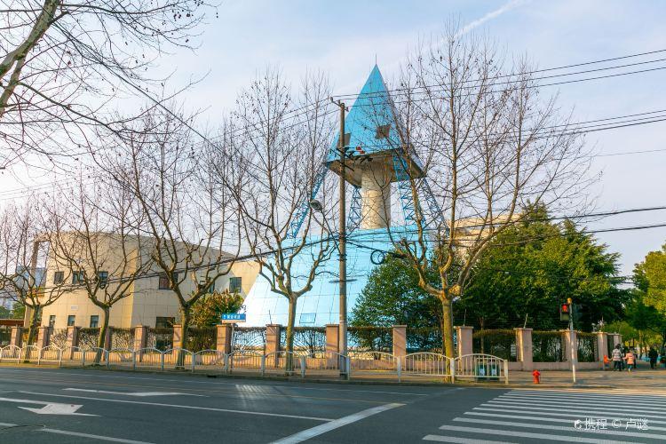 Shanghai Children's Museum1