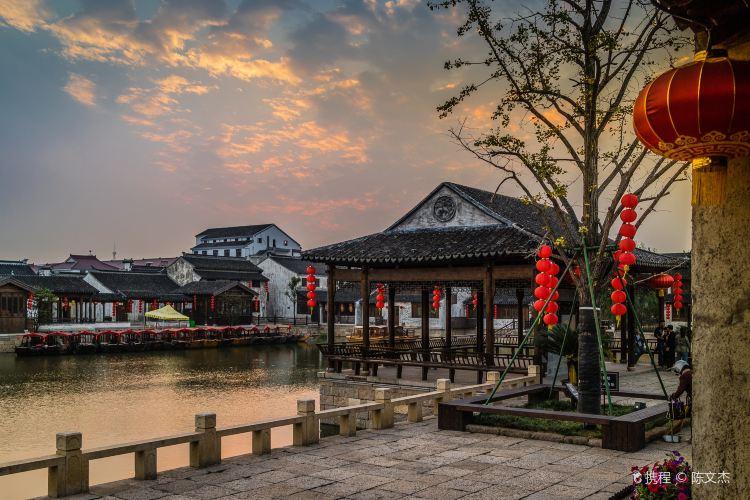 Dangkou Ancient Town3