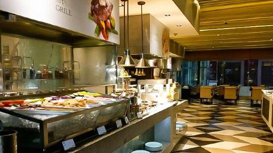 Tianjin Westin Hotel Zhi Wei Restaurant