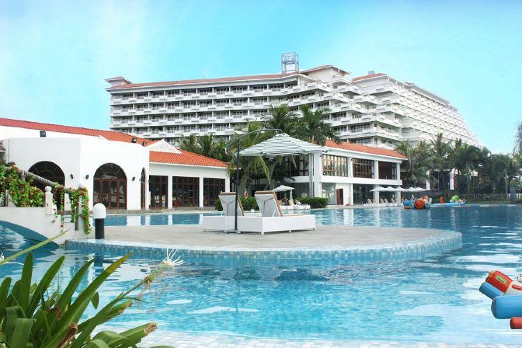West Coast Grand Hotel Spa