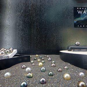 罗伯特·万珍珠博物馆旅游景点攻略图