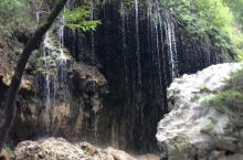 时光老去,我们不老,一路走一路看… 潭瀑峡,看山是山,看水是水…