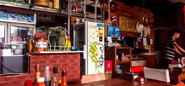 Amico Restaurant 1994