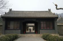 第一个长城博物馆