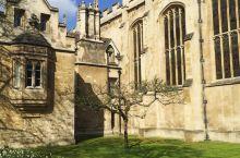 剑桥一日游