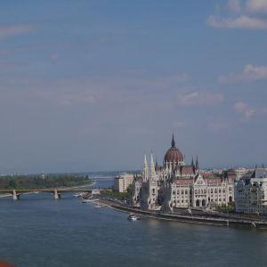 玛格丽特桥旅游景点攻略图
