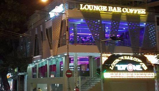 TopOne Bar Lounge Coffee