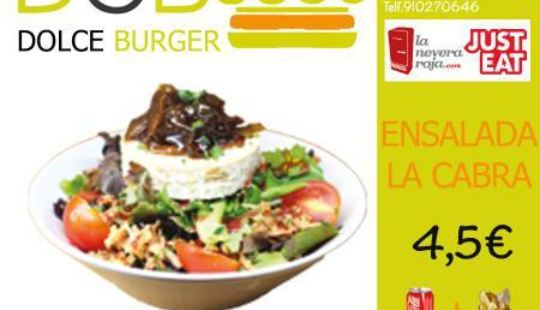 Dolce Burger