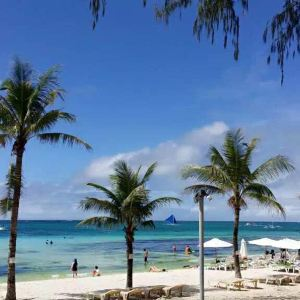 马纳科-马纳科海滩旅游景点攻略图