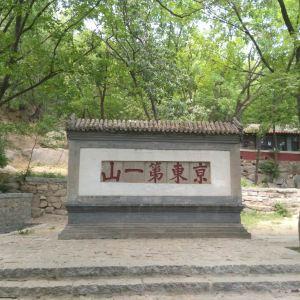 万松寺旅游景点攻略图