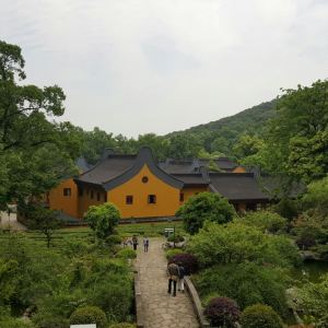 广济寺旅游景点攻略图