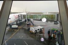 亚的斯亚贝巴国机际机场。