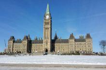 渥太华国会大厦