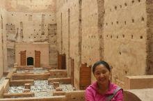 摩洛哥自驾游第三天:马拉喀什~阿伊特本哈杜村~瓦尔扎扎特