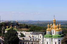 乌克兰首都-基辅