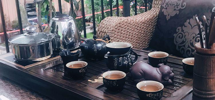 天神花園生態茶餐廳1