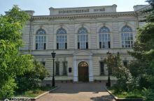 伊尔库茨克博物馆