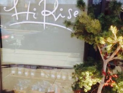 Hi-Rise Bread Company