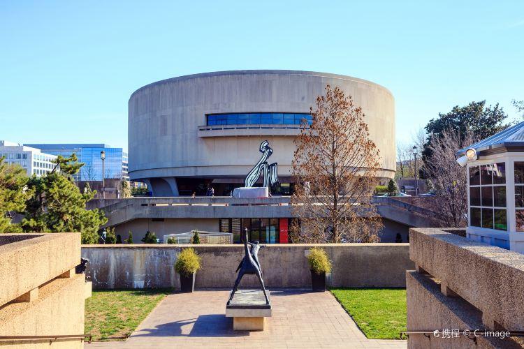 赫希杭博物館和雕塑園1