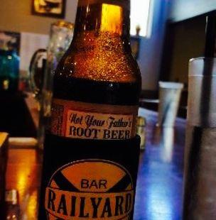 Railyard Bar and Grill