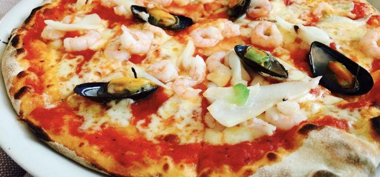 Restaurant Einhorn - Pizzeria da Tommaso2