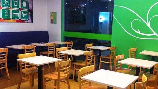 Revive Cafe