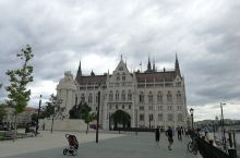 匈牙利布达佩斯~国会大厦