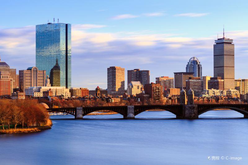 บอสตัน