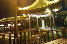 凤城河夜游