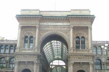 埃马努埃莱二世长廊·米兰