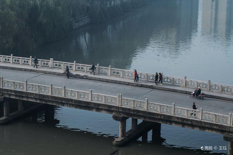 Sijing Ancient Town2