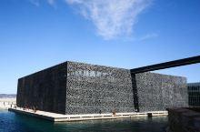 屌丝穷游欧洲记「马赛老港新老结合的建筑」(VOL.168)