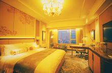 #元旦去哪玩#长春香格里拉酒店,都市之上的安静享受