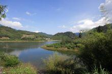 从化溪头村的美,你知道吗? 溪头村的地理位置是位于流溪河三大源头之一,周边环境山高草密,林茂竹翠,峡