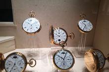 观赏百达翡丽钟表博物馆