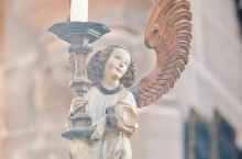 纽伦堡的St. Lorenz II