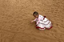 沙的乐园--沙坡头