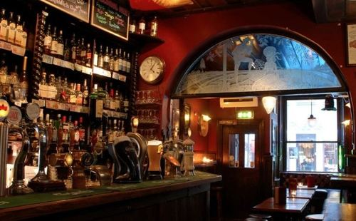 Wirstroms Pub