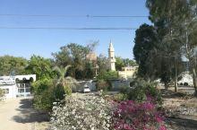 埃及洪加达到卢克索沿途观感