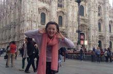 水菱环球之旅の米兰米兰