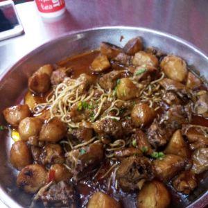 乡烹烹农家菜馆(光谷天地店)旅游景点攻略图