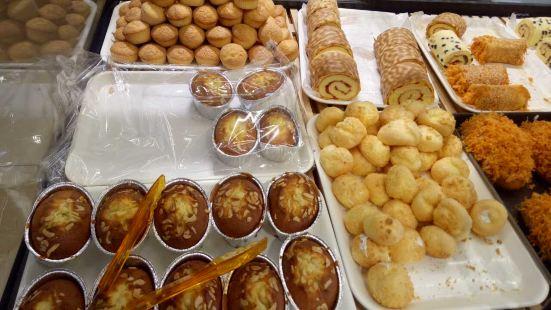 沂州府蛋糕(臨礦店)