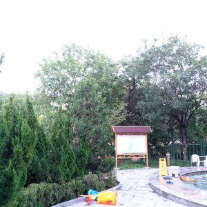 凤山温泉宴宾楼旅游景点攻略图